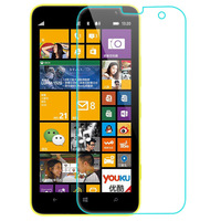 Selljimshop Explosion-proof 9H Tempered Glass Screen Protector For Nokia Lumia1320 Free shipping&Wholesale