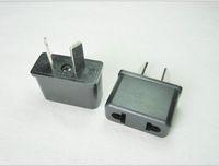 EU/US to AU AC power Adapter plug travel converter household plugs 220v ~ 110v Plug Adapter 5000pcs/lot