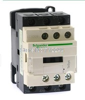 Free shipping Schneider AC contactor LC1 - D09M7C LC1D09M7C AC220V
