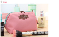 Women Toiletry Travel Make Up Cosmetic bag pouch Clutch Handbag Purses Organizer