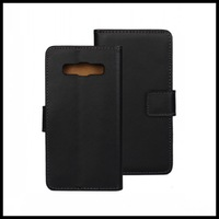 For Galaxy A3 Leather Case Flip real Leather Phone Case For Samsung Galaxy A3 A300F Back Cover