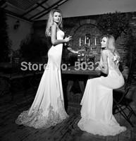 DWD24 2015 Embroidered Galia Lahav Fashion Bridal Sweetheart Wedding Dress