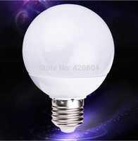 Free shipping 5pcs LED Bulb 360 Degree E27 LED Energy Saving lamps 5W 9W 15W 18W SMD5730 110-265V LED Light A60 A70 A80 A90