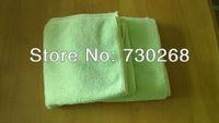 8 pcs/lot 32*32cm microfiber cloth magic towel microfibre cleaning cloth absorbent towel kitchen cleaning towel quick dry cloth