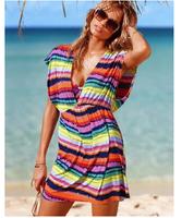 FREE SHIPPING women beach dress