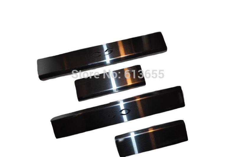 Хромовые накладки для авто OEM CITROEN C5 III 2008 /4 хромовые накладки для авто oem toyota h b