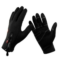 2014 Winter Windproof Outdoor Sports Gloves Men Women Warm Bicycle Cycling Motorcycle Hiking Skiing windstopper gloves