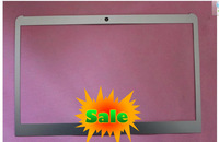 New Original NP530U3C BEZEL NP530U3B FRONT LCD TRIM BEZEL for samsung 530U3C 530U3B series laptop silver color