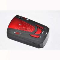 Auto reverse for radar &Parking sensor&Car detector&Parktronic&Car parking system&Vehicular laser detector &LED display &English
