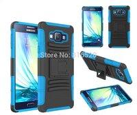 Triad scaffold sliding sleeve series Case For Samsung Galaxy A7  500pcs/lot