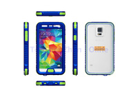 Waterproof protective shell Samsung S5 / G9600 touchtone full-featured waterproof case 2015 New Listing