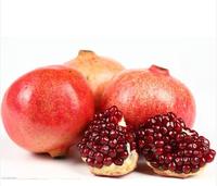 Original packing 10pcs / pack fruit seeds pomegranate seeds edible natural antioxidants home-grown fruits seeds