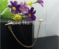 Arrow Collar pin, Men's Bar Jewelry Decor Collar Bar for Shirt . Free shipping