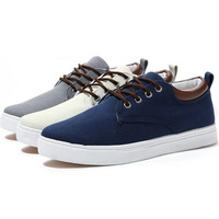 2014 fashion men low help height increasing shoes young mens casual all match sneakers wearproof trainers free shipping WXT336