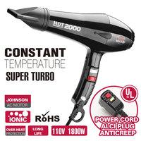 HOTDOG.Very popular in the U.S.100% of the original.Professional hair dryer.Johnson AC motor