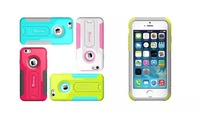 The cartoon Case For iphone 6 4.7 inch 200pcs/lot