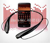 Universal Bluetooth Stereo telephone headphone sports Headset for iphone samsung LG TONE HBS - 800 wireless Bluetooth Headset