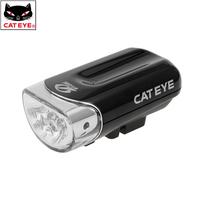 CATEYE JIDO HL-AU230 Bicycle Accessories Bike Front Handlebar Light Night Riding Bike Warning Lamp With 5 White LED