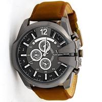 Hot sale 2015 Casual Fashion V6 Watches Men Luxury Brand Analog Sports Military Watch Quartz Relogio Masculino Free Shipping