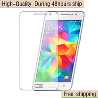20piece/lot High Quality  Clear Screen Protector for Samsung Galaxy Grand Prime G530 G530h G5308W