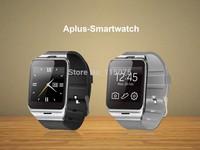 New NFC bluetooth smart watch Wristbands Wrist waterproof touch screen with sim card slot
