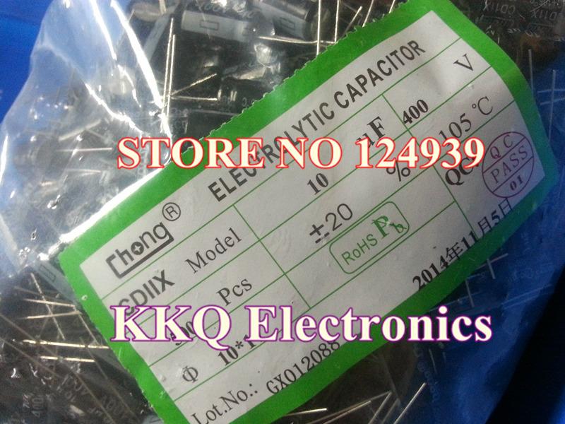 Конденсатор K 20 400