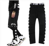 2015 Fashion street pyrex for visio n cross elastic legging lovers design gv trousers