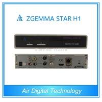new product satellite tv receiver full hd Zgemma Star H1