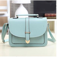 Hot New PU Leather Women Clutch Handbag Shoulder Tote Sling Bag Support Dropship Wholesale Price