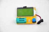 NEWEST  Mega328 Transistor Tester Diode Triode Capacitance ESR Meter MOS/PNP/NPN L/C/R