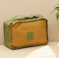 Small Oxford Bags Waterproof Travel Sundries Multi-function Storage Bags Retail&Wholesale New Fashions Random Delivery
