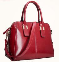 Free shipping + women handbags, 2015 women leather handbag fashion female bag bag shoulder bag portable bag