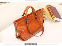Women Luxury Bag Bolsas Femininas Casual Women Handbag Simple Elegant Shoulder Bags women leather handbags bolsa termica W002