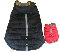 Large dog outdoor hoodies big doggy sweaters dogs fashion coat jackets pet clothes 1 pcs/lot