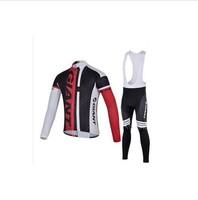 2014 men's sports GIANT Black road ciclismo racing bicycle Cycling jersey maillot Bike clothing (bib) pants sets