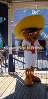 Speedy Gonzales mascot costume custom fancy costume anime cosplay kits mascotte cartoon theme fancy dress carnival costume