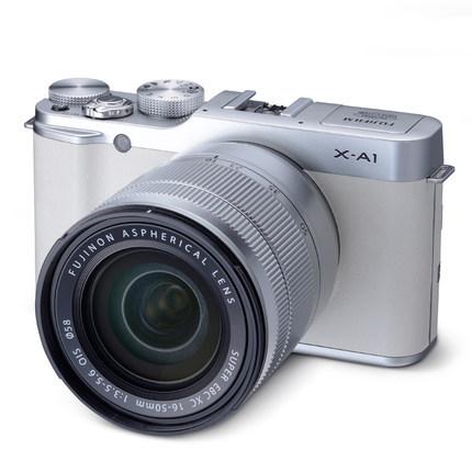 Fujifilm/ X-A1 16-50mm Fuji micro single electric camera XA1 Retro(China (Mainland))