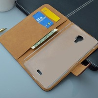 New Luxury Book Style Leather Case Cover for Explay Vega Phone bags With Wallet and stand funtion
