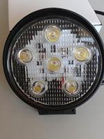 20PCS 24 W work light  LED head light  Free shipping