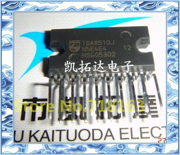 [ Electronic Crown stores ] TDA8510J(China (Mainland))