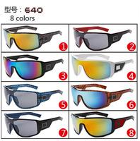 CJ 2014  sunglasses wholesale factory direct fashion Colorful sunglasses/Beach glasses QS640