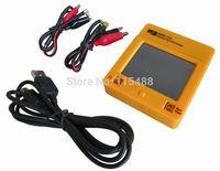 DSO112 Touch Screen 2.4'TFT Mini Digital Oscilloscope Pocket Oscilloscope 2MHz 2.5Msps