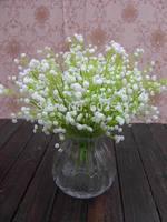 7 fork Starry artificial flowers wholesale silk factory wedding supplies props road lead flower festive supplies