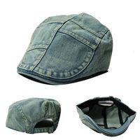 Baseball Snapback Sports Jeans Caps for men Fashion Hip Hop adjustable flat cap Summer Outdoor Hats 2015 brand Sun Hat