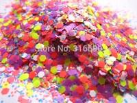Solvent Resistant Glitter Mix Nail Polish Glitter Mix for Nail Polish Frankenig Scrapbooking G260