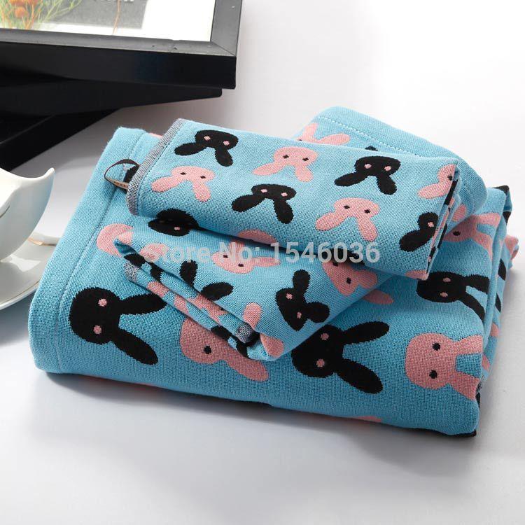 Free Shipping Baby Bamboo Brand Cotton Bathroom Bath Kitchen Luxury Towel Sets Bamboo Baby Washcloth Towels(China (Mainland))