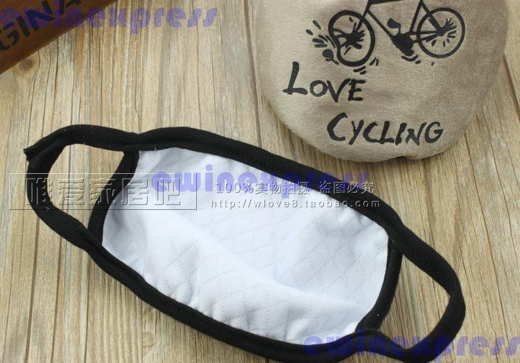 5 x New 2014 Men Winter Love Cycling Ski Riding Biker Mask(China (Mainland))