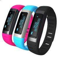 U9 Bluetooth Smart Watch U See UWatch Men Women Sports Watch Wristlet For iPhone 5S 6 Samsung Galaxy S5 Android Phone Pedometer