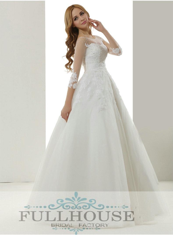 Mano di cristallo cucito abiti da sposa