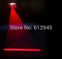 Anti Collision LED Laser Auto Fog Light Warning Lamp 200mw